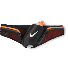 Nike 568ml Neoprene and Mesh Hydration Waistpack