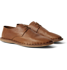 Officine Creative - Felix Leather Derby Shoes