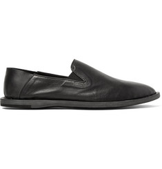 Officine Creative Felix Leather Loafers