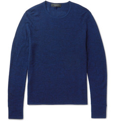 Rag & bone Giles Merino Wool Sweater