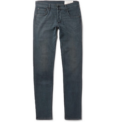 Rag & bone Richmond Slim-Fit Stretch-Denim Jeans
