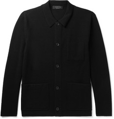 rag & bone Harrison Merino Wool-Blend Jacket