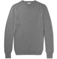 Margaret Howell - Cotton and Cashmere-Blend Sweater
