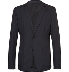 Hugo Boss Noas Slim-Fit Ripstop Blazer