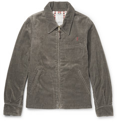 visvim - Cotton-Blend Corduroy Jacket