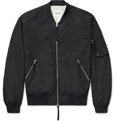 TAKAHIROMIYASHITA TheSoloist. - Cotton-Shell Bomber Jacket