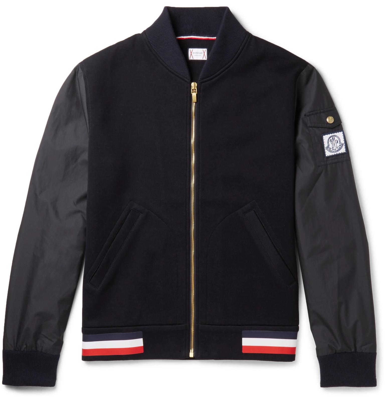Men&39s Designer Bomber Jackets - Shop Men&39s Fashion Online at MR PORTER