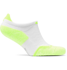 Nike Elite Cushion Dri-FIT No-Show Tennis Socks