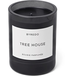 바이레도 '트리 하우스' 캔들 향초 240g Byredo Tree House Scented Candle, Colorless
