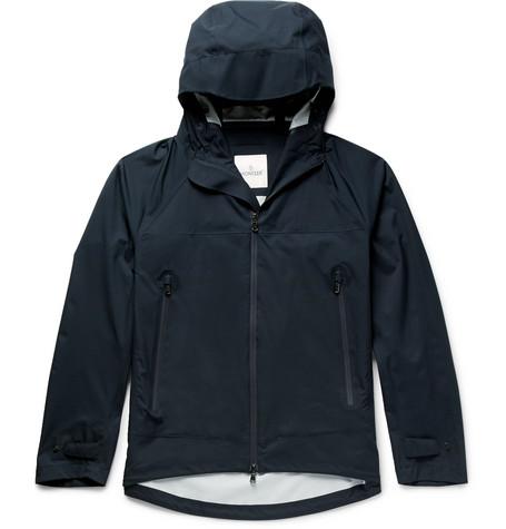 d0dfdefdb Moncler - Pierrick Shell Jacket | MR PORTER