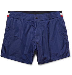 Moncler Short-Length Swim Shorts