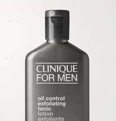 Clinique For Men - Oil Control Exfoliating Tonic, 200ml