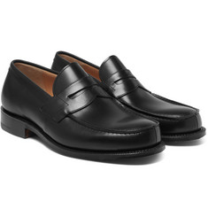 Church's Wesley Leather Penny Loafers