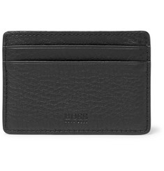 Hugo Boss Traveller Leather Cardholder
