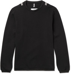 OAMC Slim-Fit Cotton-Blend Sweater