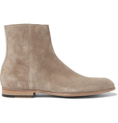 Paul Smith Maurice Suede Boots