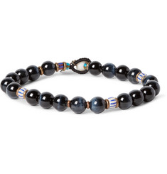 Mikia Tiger's Eye Bracelet
