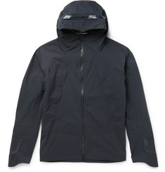 Descente Streamline Boa Slim-Fit Shell Hooded Jacket