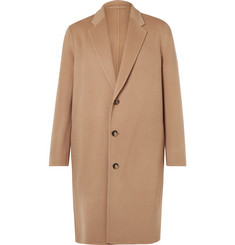 Acne Studios Charles Wool and Cashmere-Blend Overcoat