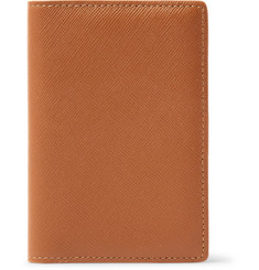 Common Projects - Folio Cross-Grain Leather Bifold Cardholder
