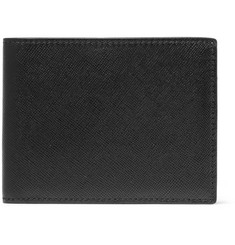 Common Projects Standard Textured-Leather Wallet