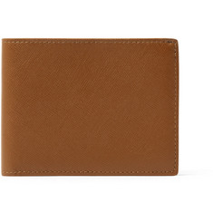 Common Projects Article Cross-Grain Leather Billfold Wallet