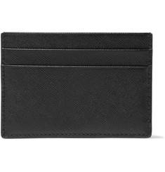 Common Projects Full-Grain Leather Cardholder