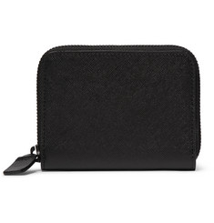 Common Projects Cross-Grain Leather Wallet