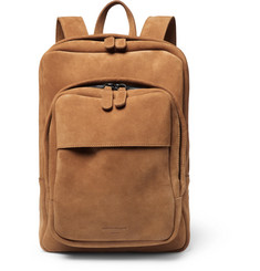 Common Projects - Suede Backpack