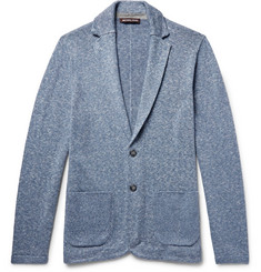 Michael Kors - Linen and Cotton-Blend Cardigan