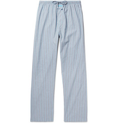 Calvin Klein Underwear Striped Cotton Pyjama Trousers