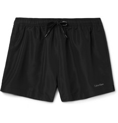Calvin Klein Underwear Short-Length Swim Shorts