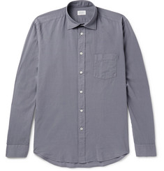 Hartford Paul Cotton Shirt