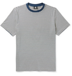 PS by Paul Smith Slim-Fit Striped Cotton-Jersey T-Shirt