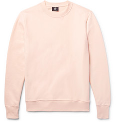 PS by Paul Smith Loopback Cotton-Jersey Sweatshirt