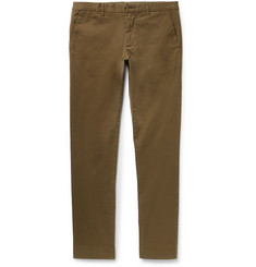 PS by Paul Smith Slim-Fit Stretch-Cotton Twill Chinos