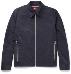 PS by Paul Smith Canvas Blouson Jacket