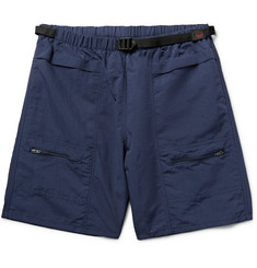 Battenwear Shell Camp Shorts