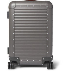 Fabbrica Pelletterie Milano - Spinner 55cm Aluminium Carry-On Suitcase