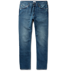 CMMN SWDN - Tapered Denim Jeans