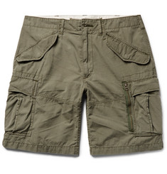 Polo Ralph Lauren Cotton-Ripstop Cargo Shorts