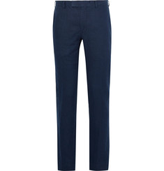 Polo Ralph Lauren - Slim-Fit Linen Trousers