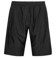 APL Athletic Propulsion Labs Perforated Stretch-Jersey Shorts