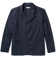 Engineered Garments Slim-Fit Woven Cotton Jacket