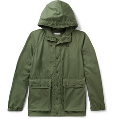 Engineered Garments - Canvas Hooded Parka