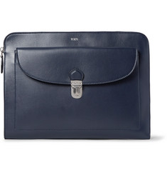 Tod's Leather Pouch