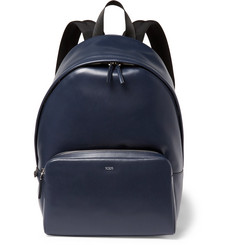 Tod's - Zaino Leather Backpack