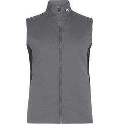 Kjus Golf - Radiation Padded Shell Golf Gilet