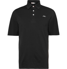 Kjus Golf - Superload Stretch-Shell Golf Polo Shirt