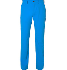 Kjus Golf - Ike DWR-Coated Stretch-Softshell  Golf Trousers